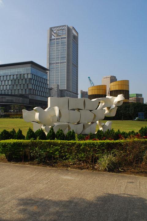 圖片2: 城市候鳥