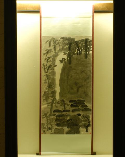 圖片1: 武陵勝境 (作品照片共2張)