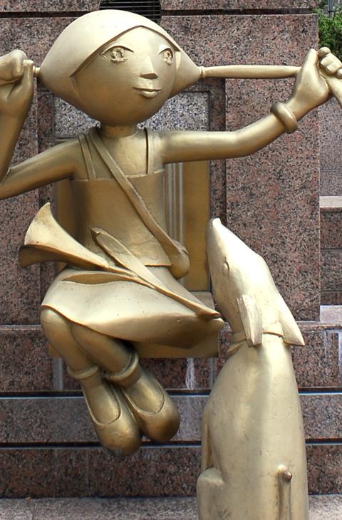 圖片2: 律法三天使