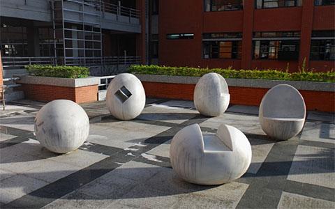 圖片1: 誕蛋(共5件) (作品照片共6張)