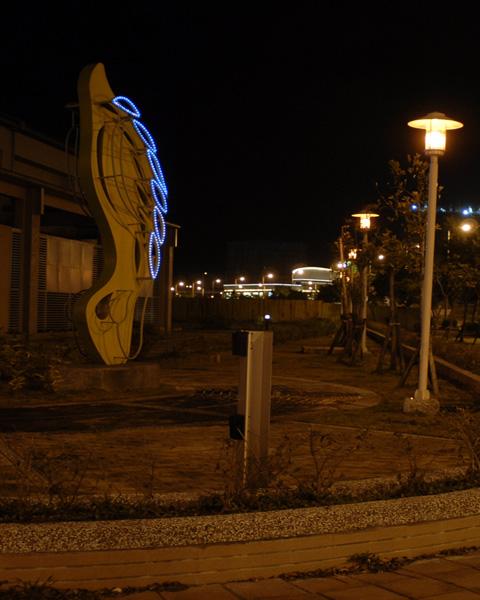 圖片3: 燈亮了