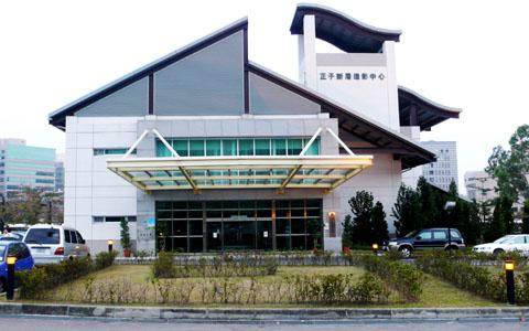 圖片1: 明園「瑞鶴美術館」 (作品照片共8張)