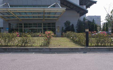圖片6: 明園「瑞鶴美術館」