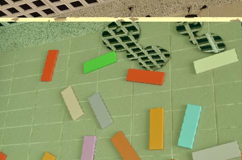 圖片3: B案:「校內公共空間」-戲中學 - 聚 Learning in Play - Togetherness