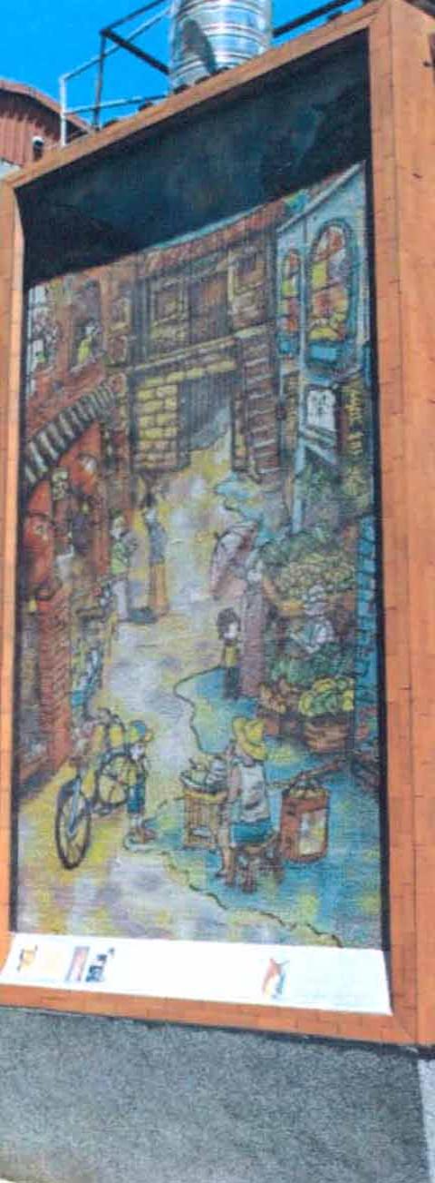 圖片2: 艋舺記憶