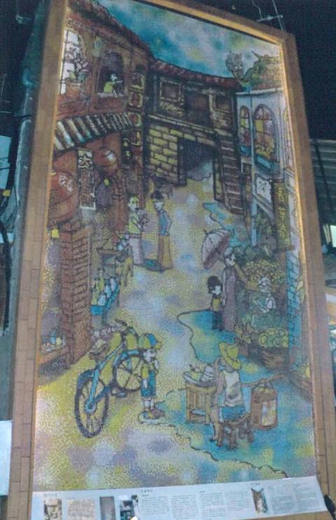 圖片3: 艋舺記憶