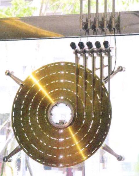 圖片1: 電聲仿      Electro-Acoustic (作品照片共4張)