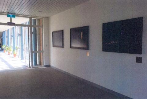 圖片2: 光拓臺大--磯永吉紀念室   NTU Lightscape  -  Eikichi Iso Memorial House