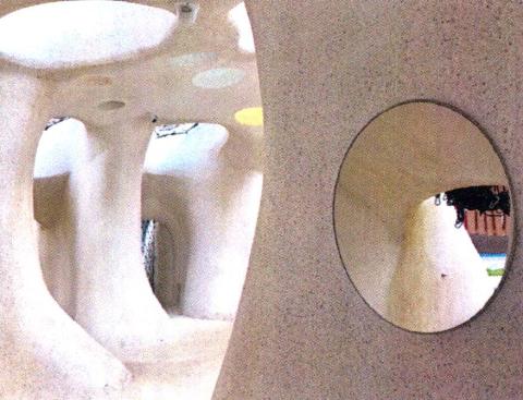 圖片5: 洞 ‧ 洞  The Hole