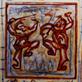 縮圖1: 戲猴 (作品縮圖共1張)