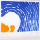 縮圖1: 無題7粉藍(2/2) (作品縮圖共1張)