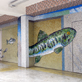 縮圖2: 鱗鱗波光-悠游的魚