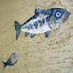 縮圖4: 鱗鱗波光-悠游的魚