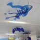 縮圖1: 風箏--悠游天際 (作品縮圖共5張)