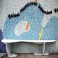 縮圖3: A案:「校門公共空間」-春風化雨牆 Wall of Nourishment