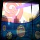 縮圖2: A案:「校門公共空間」-成長之歌.童言童語 - 玻璃圖案設計 Song of Growing Up - Glass Pattern Design