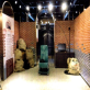 縮圖1: A案---疊合現在及過去-臺北西區虛擬實境Beimen VR Tour     (Seeing the Past through the Present: Virtual Reality Tour of West Taipei-the North Gate) (作品縮圖共4張)